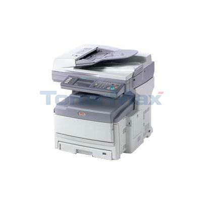 Okidata CX-2633 MFP